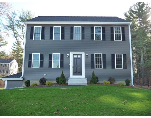 Home for Sale Carver MA | MLS Listing