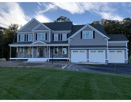 10 Hunters Ridge Way Lot 6, Hopkinton, MA 01748