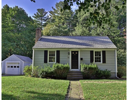 Picture 9 of 92 Crest Rd  Lynnfield Ma 3 Bedroom Single Family