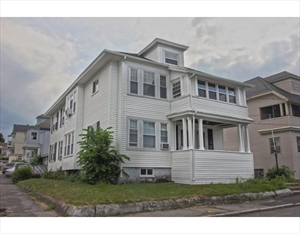 7-9 Swan Ave  is a similar property to 19 Lippold St  Methuen Ma