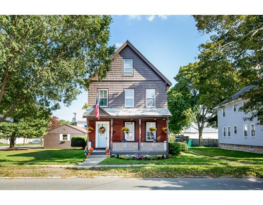 Loring Ave, Winchester, MA 01890