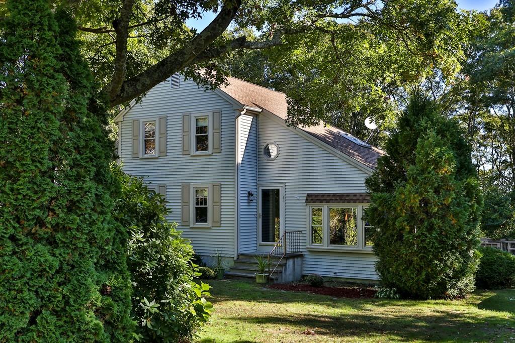 16 Laura, Bourne, Massachusetts