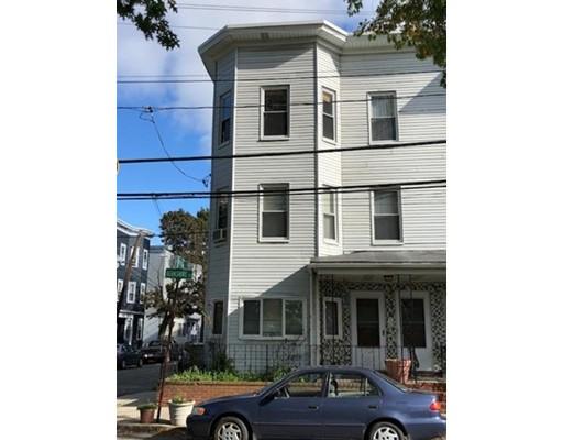 Berkshire Street, Cambridge, MA 02141