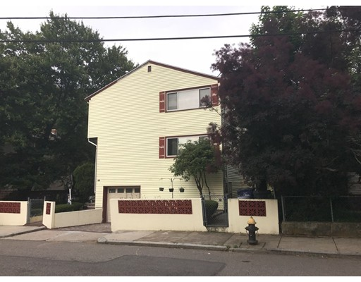 48 Ralston Road, Boston, MA 02136