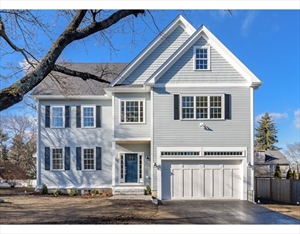 5 Allen Rd  is a similar property to 16 Wickham Rd  Winchester Ma