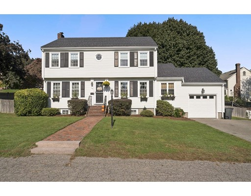 Plymouth Ave, Quincy, MA 02169