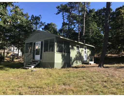 Frank D Lawrence Rd, Brewster, MA 02631