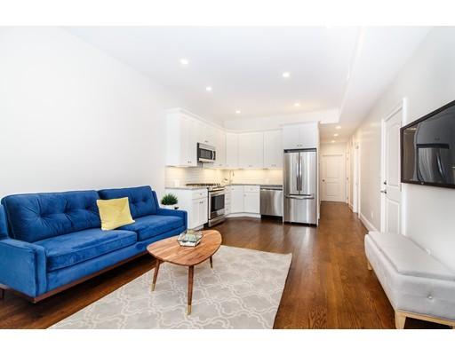Lexington Street, Boston, MA 02128