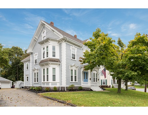 Commercial St, Weymouth, MA 02189