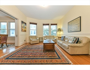 30 Stanton Rd 4 is a similar property to 50 Saint Paul St  Brookline Ma