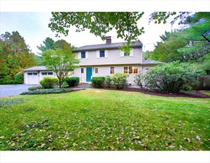 384 Powder Mill Rd  is a similar property to 426 Strawberry Hill Rd  Concord Ma