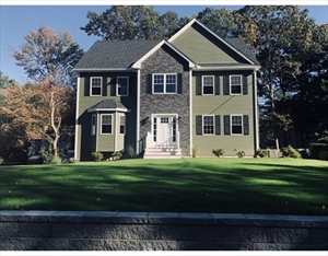 27 King St  is a similar property to 91 Mcdonald Rd  Wilmington Ma