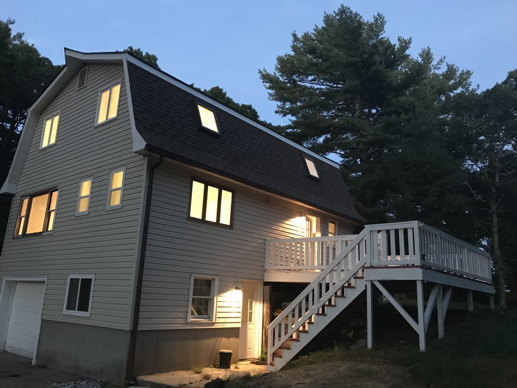 22 Pretto Way, Plymouth, Massachusetts