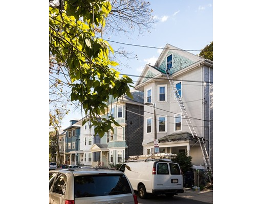 7-9 Spalding, Boston, MA 02130