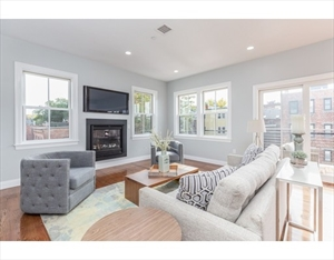 99 Everett St PH is a similar property to 15 Sleeper St  Boston Ma