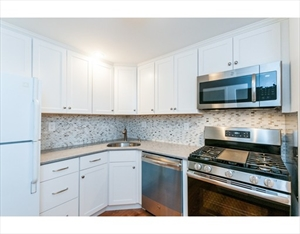 22 Chestnut Place 408 is a similar property to 99 Pond Ave  Brookline Ma