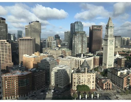 65 E India Row #31A, Boston, MA Photo #1