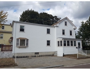 53 Fairfield St  is a similar property to 124 North St  Medford Ma