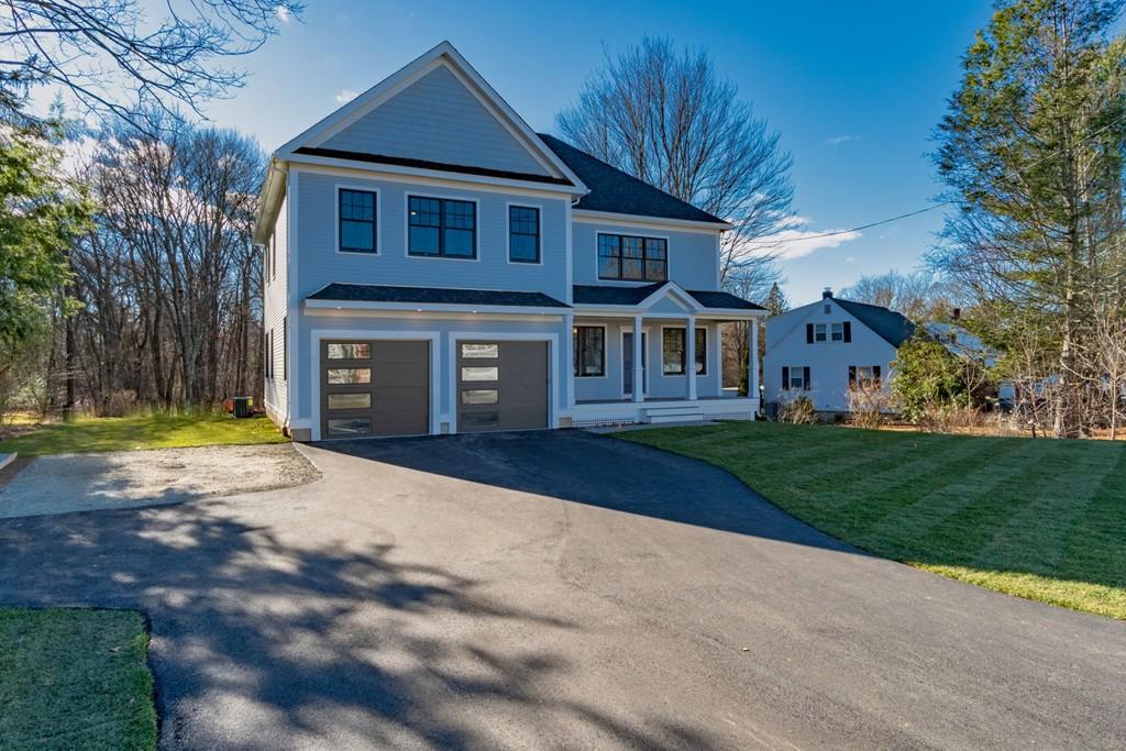 229 East St, Lexington, Massachusetts