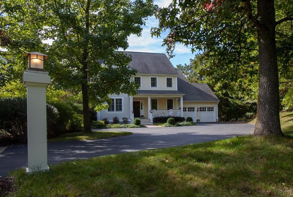 26 Wickertree, Plymouth, Massachusetts