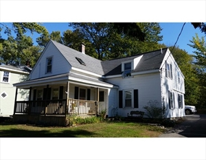 91 Speen St  is a similar property to 36 Pine St  Natick Ma