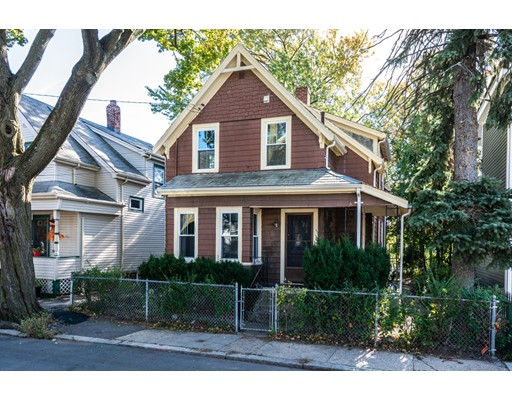 Fremont Avenue, Somerville, MA 02143