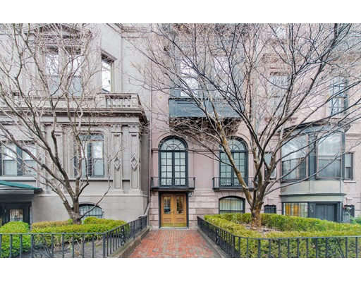 230 Beacon Street, Boston, MA 02116