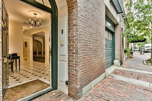 Boston                                                                      , MA - $8,595,000
