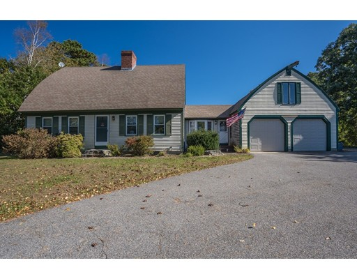 Photo: 598 Airline Rd, Dennis, MA