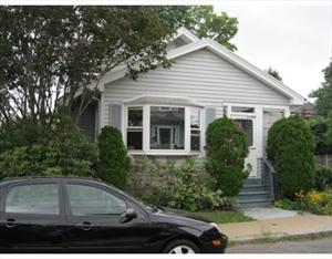24 Pagum St  is a similar property to 24 Judson St  Malden Ma