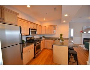 390 Washington Street 3 is a similar property to 32 Dartmouth St  Somerville Ma
