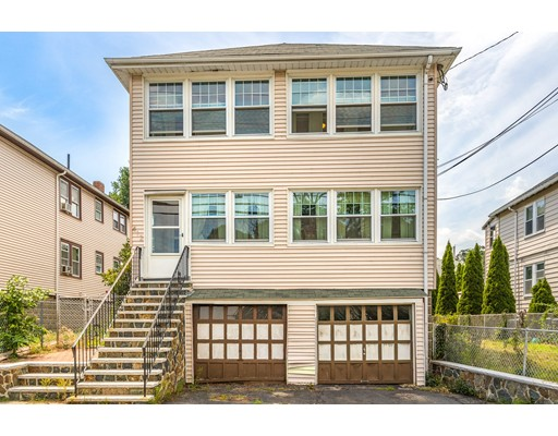 412 Baker Street, Boston, MA 02132