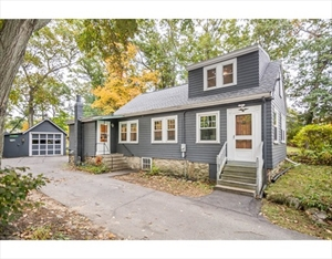 195 Taft Rd  is a similar property to 47 Salem St  Wilmington Ma