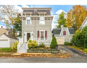 7 South Green Street  is a similar property to 446 Groveland St  Haverhill Ma