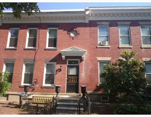 36 Leamington Rd.  is a similar property to 18 Pomeroy Stret  Boston Ma