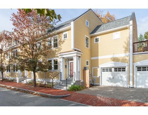 129 Merrimac Street Unit 6, Newburyport, Massachusetts