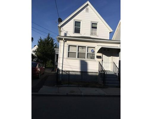 May St., Everett, MA 02149