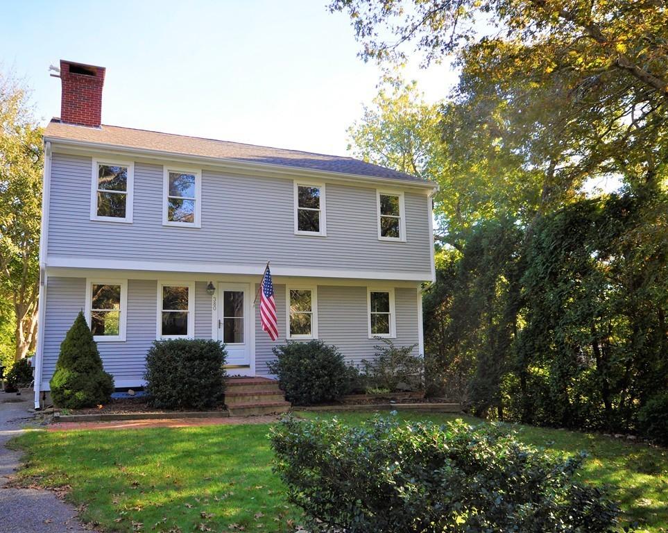 380 Williston Road, Bourne, Massachusetts