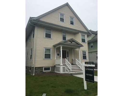 36 Mapleton St, Boston, MA 02135