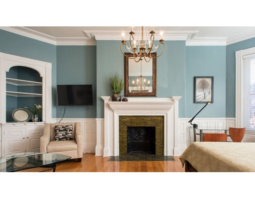342 Commonwealth Avenue, Boston, MA 02115