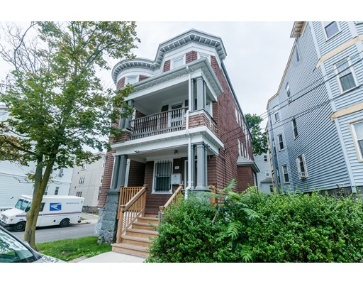 36 Bellevue St, Boston, MA 02125