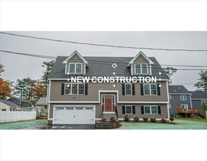 11 Greenwood  is a similar property to 124 Lexington Rd  Billerica Ma