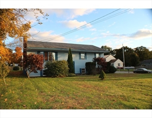 339 Howe St  is a similar property to 44 Lyndale Ave  Methuen Ma
