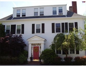 6 Orange St. 5 is a similar property to 6 Woodman Way  Newburyport Ma