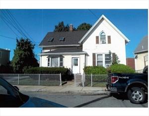 12 Dana Ave  is a similar property to 32 Pierce St  Boston Ma
