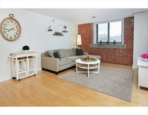 42 8th Street 2320 is a similar property to 45 Burnett St  Boston Ma