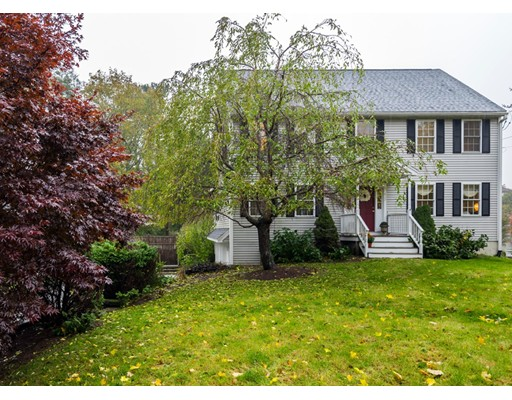 433 WAVERLY ROAD, North Andover, Massachusetts