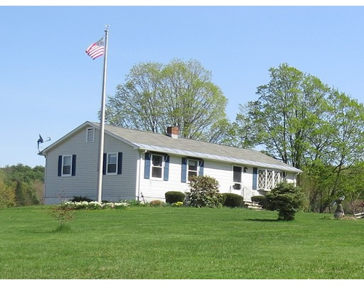 975 Bernardston Rd, Greenfield, MA 01301