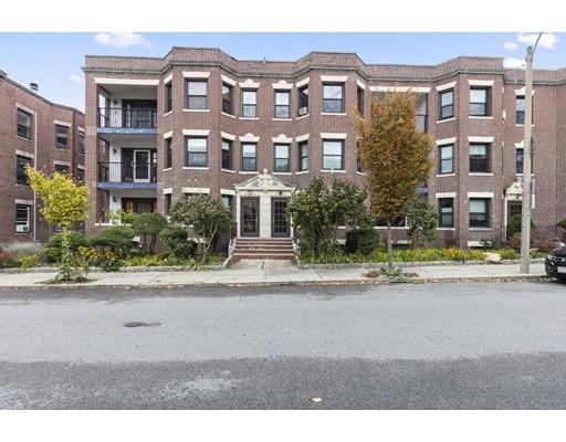 South Street, Boston, MA 02135