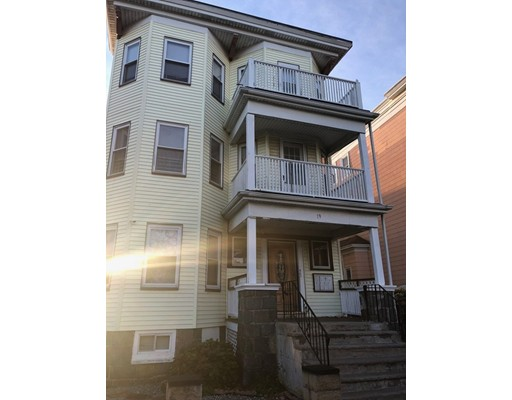 19 Topliff St, Boston, MA 02122